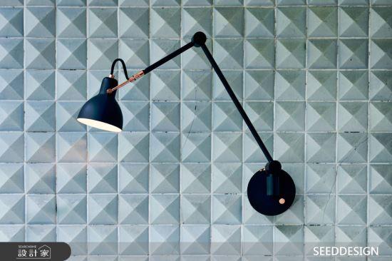 LAITO Gentle 紳光壁燈-吊燈