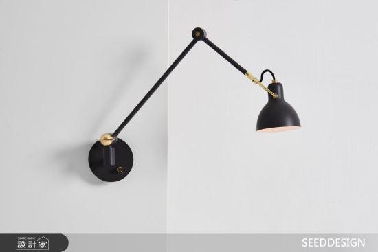 喜的精品燈飾 SEEDDESIGN-LAITO Gentle 紳光壁燈-LAITO Gentle 紳光 壁燈,喜的精品燈飾 SEEDDESIGN,吊燈