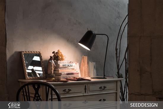 DODO 嘟嘟鳥-桌燈