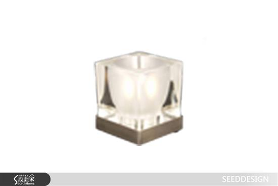 喜的精品燈飾 SEEDDESIGN-ICE 晶采-ICE 晶采,喜的精品燈飾 SEEDDESIGN,桌燈