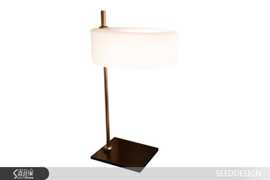 LALU 光華島-桌燈