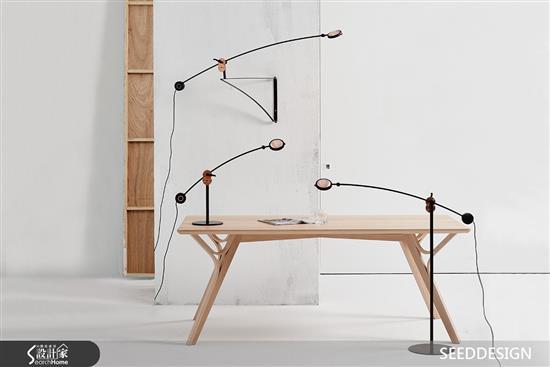 喜的精品燈飾 SEEDDESIGN-PLANET 行星-PLANET 行星,喜的精品燈飾 SEEDDESIGN,桌燈