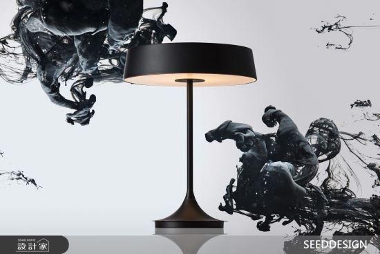 CHINA LED 閣 桌燈-桌燈