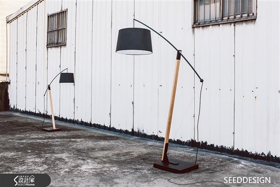 喜的精品燈飾 SEEDDESIGN-ARCHER 射手座-ARCHER 射手座,喜的精品燈飾 SEEDDESIGN,立燈