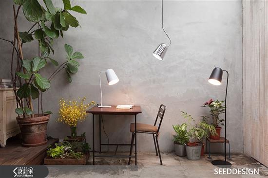喜的精品燈飾 SEEDDESIGN-DODO 嘟嘟鳥-DODO 嘟嘟鳥,喜的精品燈飾 SEEDDESIGN,立燈