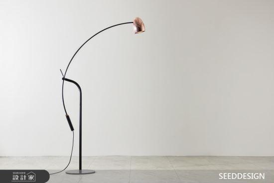 喜的精品燈飾 SEEDDESIGN-HERCULES LED 海克力士-HERCULES LED 海克力士,喜的精品燈飾 SEEDDESIGN,立燈