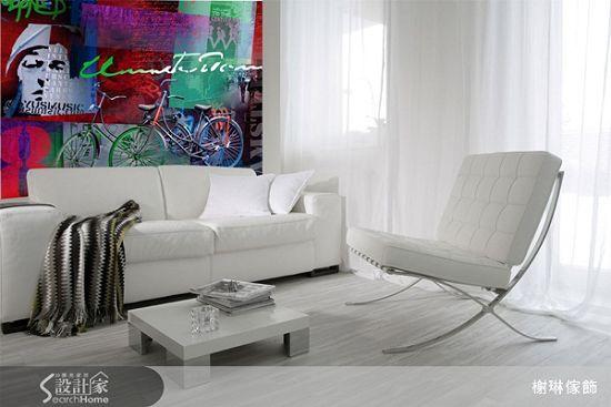 榭琳傢飾有限公司-大幅壁紙系列1-Amsterdam-大幅壁紙系列1-Amsterdam,榭琳家飾,壁紙