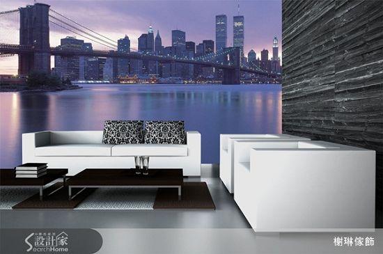 榭琳傢飾有限公司-大幅壁紙系列7-NYC-大幅壁紙系列7-NYC,榭琳家飾,壁紙