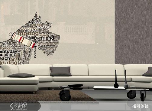 榭琳傢飾有限公司-大幅壁紙系列24-Terrief-大幅壁紙系列24-Terrief,榭琳家飾,壁紙