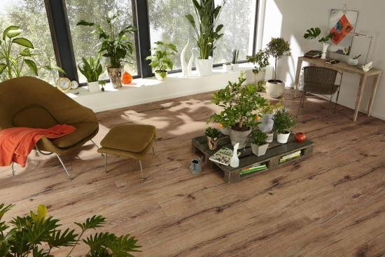 LD-300/25 新莊園系列-超耐磨木地板