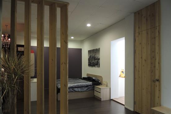防蟑抗菌/綠建材_臥室系列-化粧粒片板‧塑合板