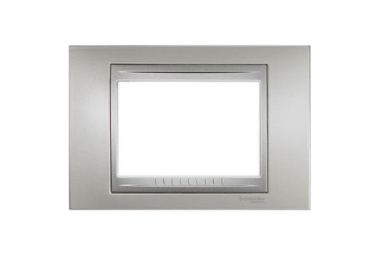 Unica Top系列 單切冷光LED型開關