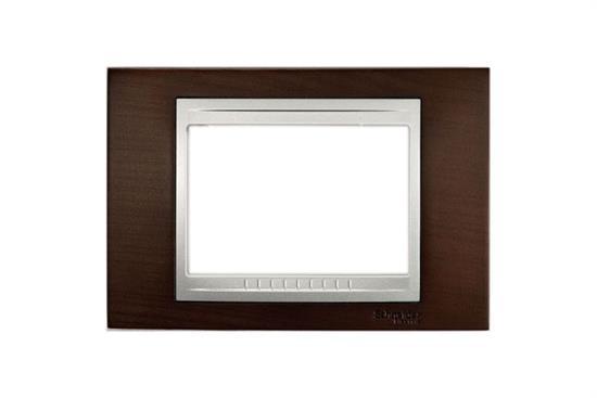 Unica Top系列電視插座 (附蓋板)