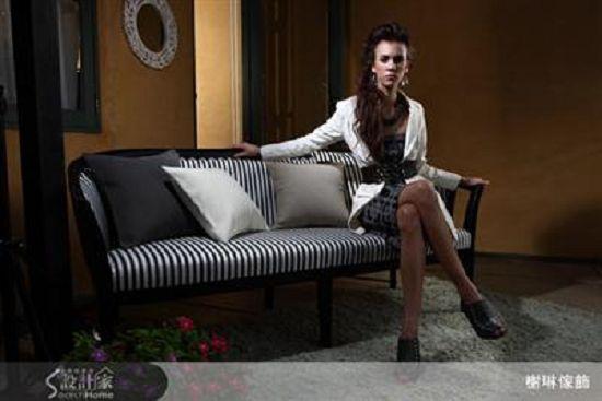 榭琳傢飾有限公司-HAGA系列-HAGA系列,榭琳家飾,家飾布