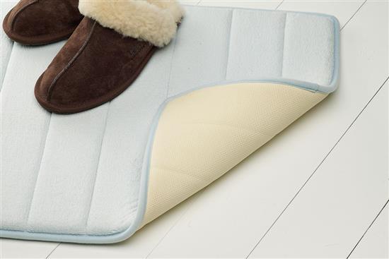 MICRODRY 紐約時尚地墊 -Bath Mat舒適記憶綿浴墊-Microdry,Bath Mat舒適記憶綿浴墊,慎康企業,地墊