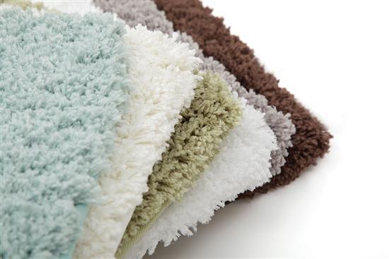 MICRODRY 紐約時尚地墊 -Aqut Twist Bath Mat 快乾透氣浴墊 -Microdry, Aqut Twist Bath Mat 快乾透氣浴墊 ,慎康企業,地墊
