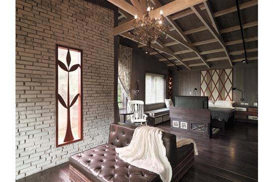 Wood House-【原木工坊 x 客製 原木床組】-【原木工坊 x 客製 原木床組】,Wood House,床組,枕被