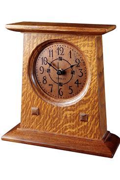 【達森家居】STICKLEY_Bracket Clock 鐘-時鐘