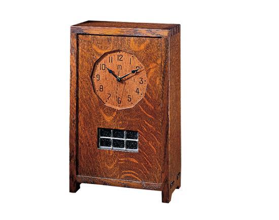 達森家居 DAYSUN HOME-【達森家居】STICKLEY_SMALL MANTEL CLOCK 鐘-【達森家居】STICKLEY_SMALL MANTEL CLOCK 鐘,,時鐘