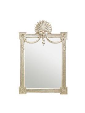 艾美精品家居 Fine Home Boutique-Regent's Mirror洛可可丰華鏡-Regent's Mirror洛可可丰華鏡,艾美精品家居 Fine Home Boutique,設計小物