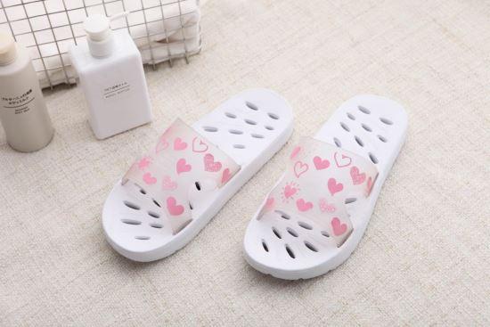 Vero & Nique   維諾妮卡-74009涼感透膚家居浴室拖鞋-74009涼感透膚家居浴室拖鞋,Vero & Nique   維諾妮卡,居家用品